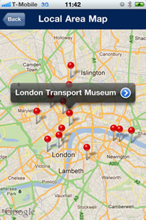 Webheads Launches a New London Pass iPhone iPad App Android App