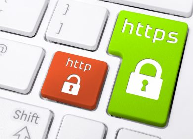 Not HTTPS? Say Goodbye to Some Traffic