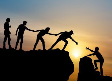 The Importance of Integrated Web Teams