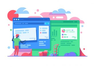 New Web Design Trends for 2020