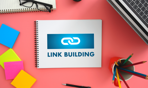 link building strategies webheads london