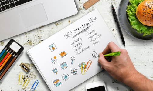 SEO works on a small business budget
