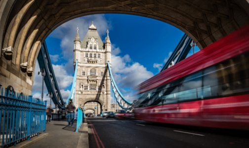 the benefits of a london web agency