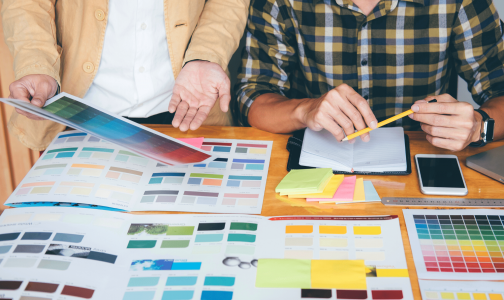 tips for choosing a web design agency webheads
