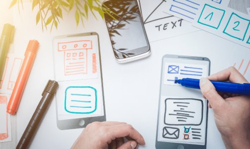 web vs design agency – which should you choose